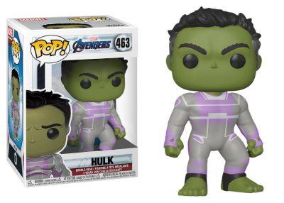 Avengers: Koniec gry - Hulk 2