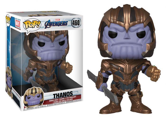 Avengers: Koniec gry - Thanos 2