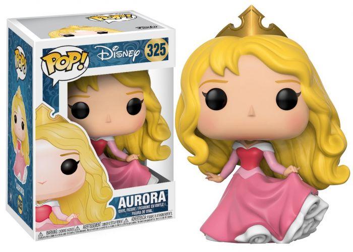 Śpiąca Królewna - Aurora