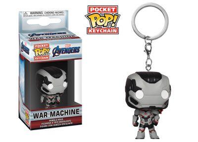 Avengers: Koniec gry - War Machine 2