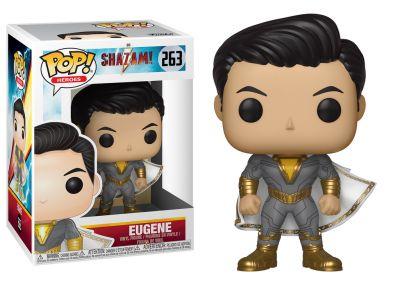 Shazam - Eugene