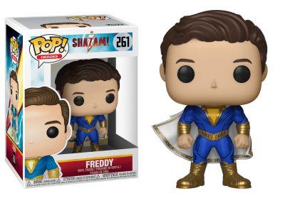 Shazam - Freddy
