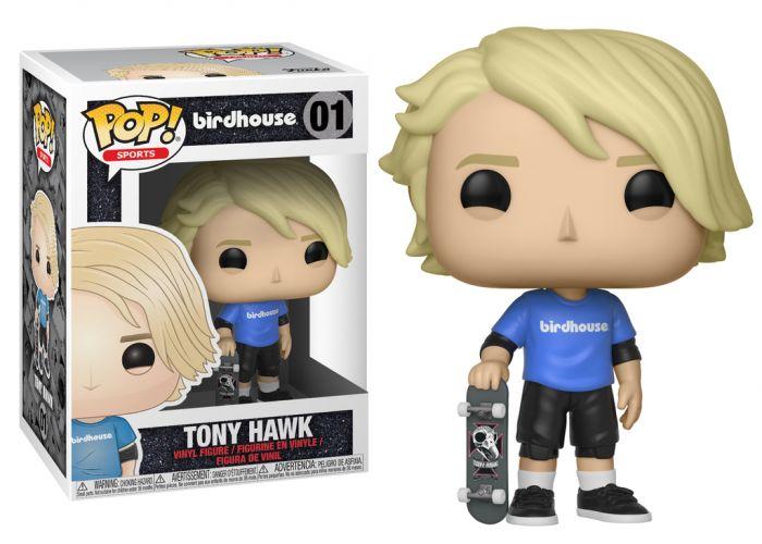 Tony Hawk - Tony Hawk