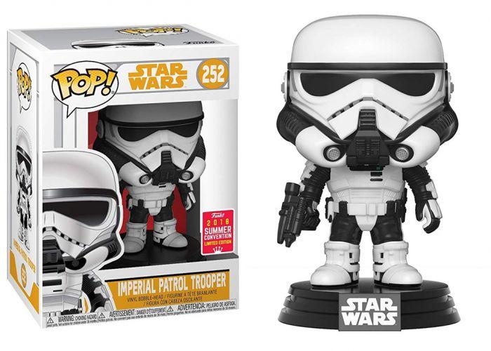 Gwiezdne Wojny: Powrót Jedi - Imperialny Szturmowiec