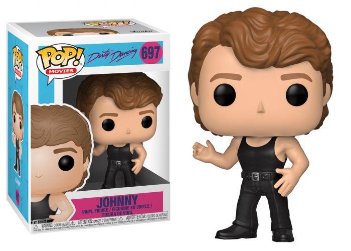 Dirty Dancing - Johnny