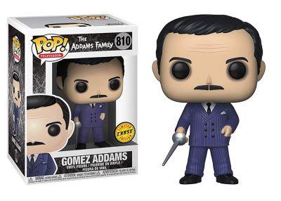 Rodzina Addamsów - Gomez Addams 2