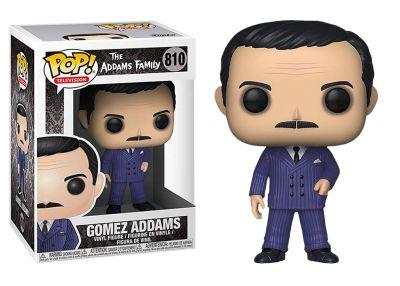Rodzina Addamsów - Gomez Addams