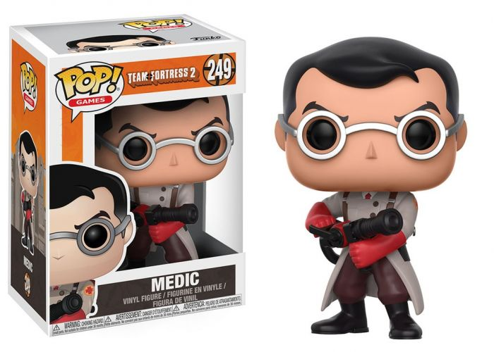 Team Fortress 2 - Medic