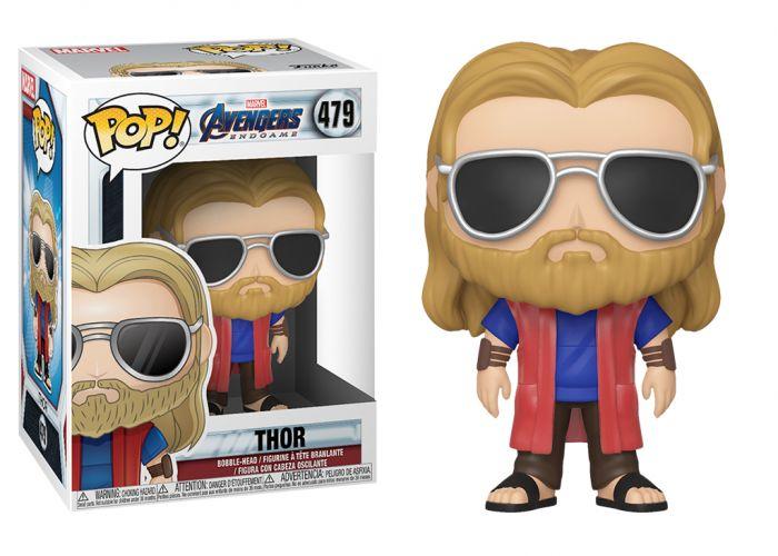 Avengers: Koniec gry - Thor 2