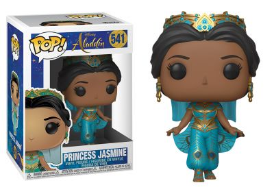Aladyn - Księżniczka Dżasmina