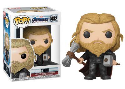 Avengers: Koniec gry - Thor 3