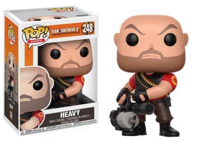 Team Fortress 2 - Heavy
