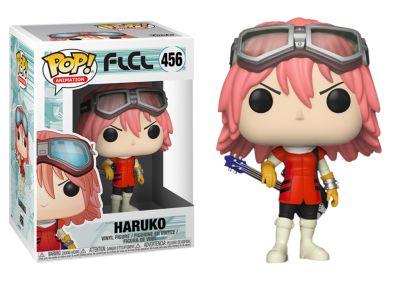 FLCL - Haruko