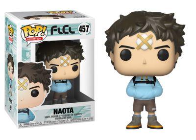 FLCL - Naota