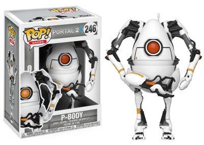 Portal 2 - P-Body