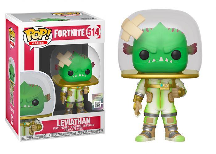 Fortnite - Leviathan