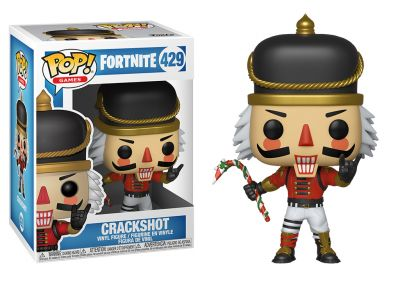 Fortnite - Crackshot