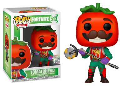 Fortnite - Tomatohead