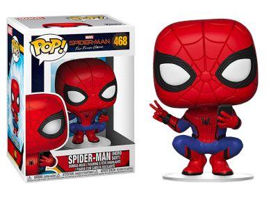 Spider-Man: Daleko od domu - Spider-Man