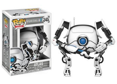 Portal 2 - Atlas