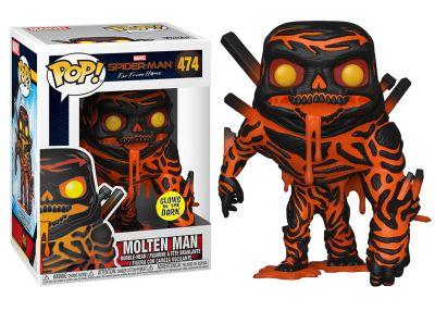 Spider-Man: Daleko od domu - Molten Man 2