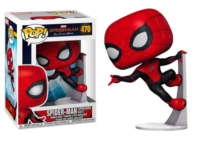 Spider-Man: Daleko od domu - Spider-Man 3