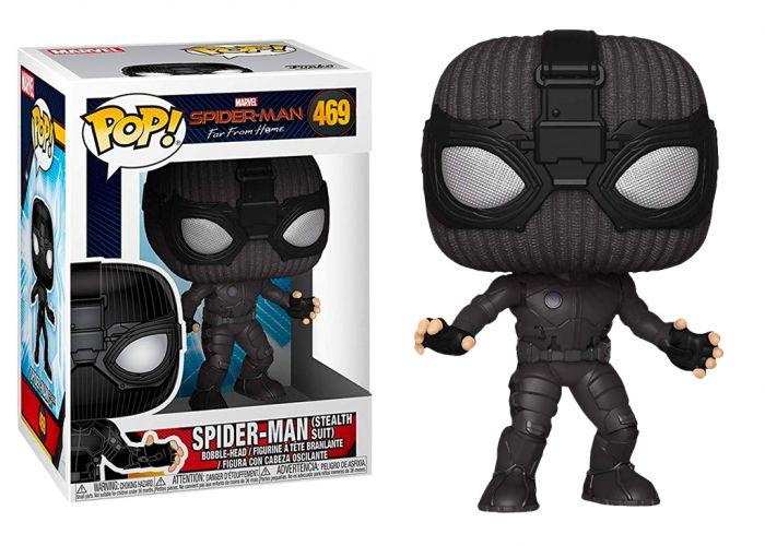 Spider-Man: Daleko od domu - Spider-Man 4