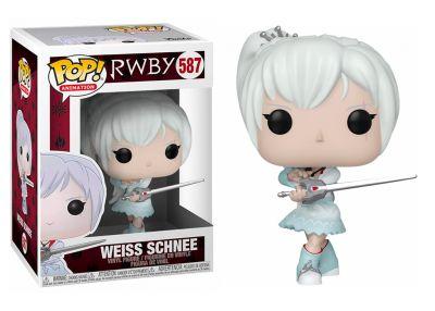 RWBY - Weiss Schnee
