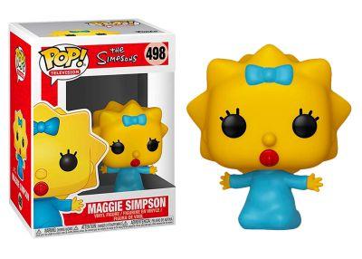 Simpsonowie - Maggie Simpson
