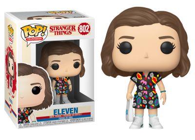 Stranger Things - Eleven 8