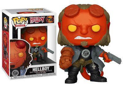 Hellboy (2019) - Hellboy