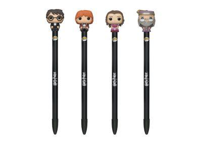 Harry Potter - Długopisy w ciemno