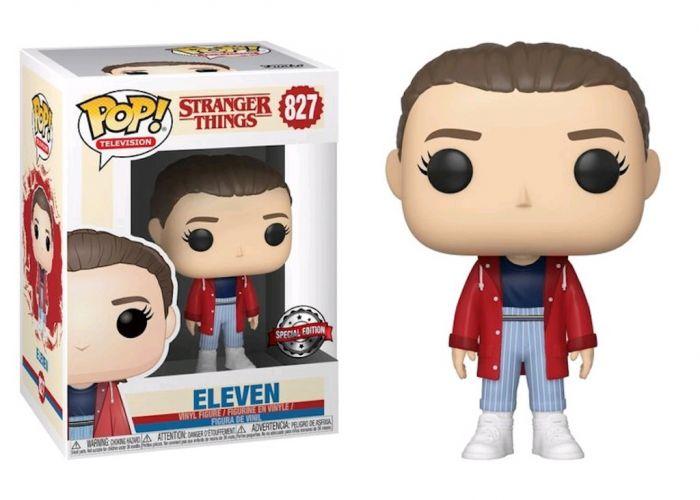 Stranger Things - Eleven 9