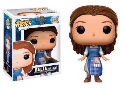Piękna i Bestia - Bella 4
