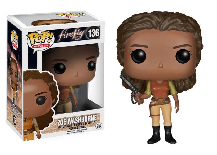Firefly - Zoë Washburne