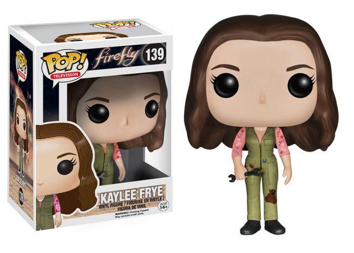 Firefly - Kaywinnit Frye