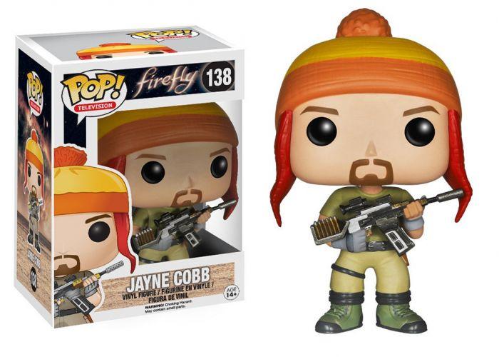 Firefly - Jayne Cobb