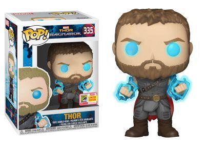 Thor Ragnarok - Thor 2