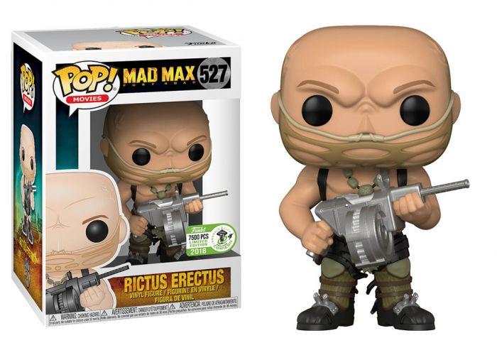 Mad Max: Na drodze gniewu - Rictus Erectus