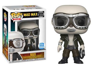 Mad Max: Na drodze gniewu - Nux 2