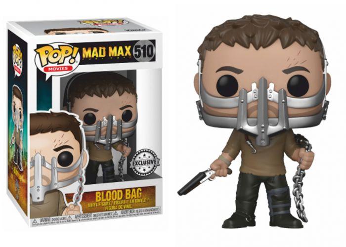 Mad Max: Na drodze gniewu - Blood Bag