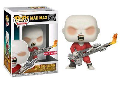 Mad Max: Na drodze gniewu - Coma-Doof Warrior 2