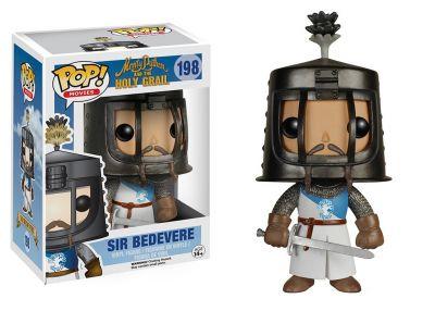 Monty Python i Święty Graal - Sir Bedevere