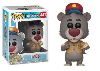 Super Baloo - Baloo