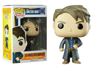 Doctor Who - Jack Harkness 2