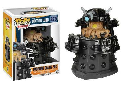 Doctor Who - Dalek 2