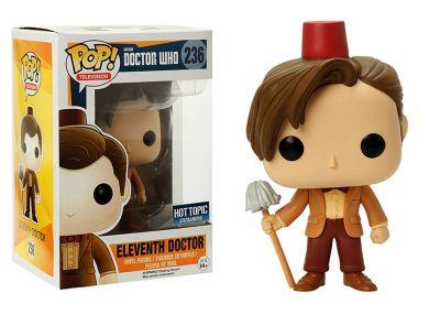 Doctor Who - 11 Doktor 3