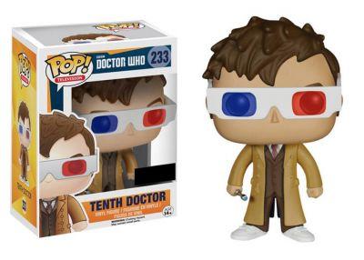 Doctor Who - 10 Doktor 4