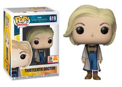 Doctor Who - 13 Doktor 2
