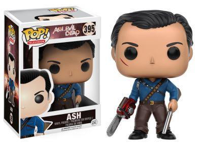 Ash kontra martwe zło - Ash